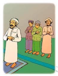 Sholat Tarowih