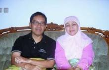 Kisah Nyata Pasangan Suami Istri Katolik yang Masuk Islam
